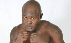 Bukom Banku - Enigmatic Ghanaian boxer, Braimah Kamoko better known as Bukom Banku (30-1, 23 KOs) will take his first career fight in the UK next month when he squares up to 26 year old Hungarian, Ferenc Albert (27-16, 15 KOs) in an international cruiserweight 10-rounder.