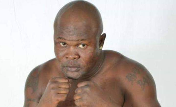 Bukom Banku, Ferenc Albert - Enigmatic Ghanaian boxer, Braimah Kamoko better known as Bukom Banku (30-1, 23 KOs) will take his first career fight in the UK next month when he squares up to 26 year old Hungarian, Ferenc Albert (27-16, 15 KOs) in an international cruiserweight 10-rounder.