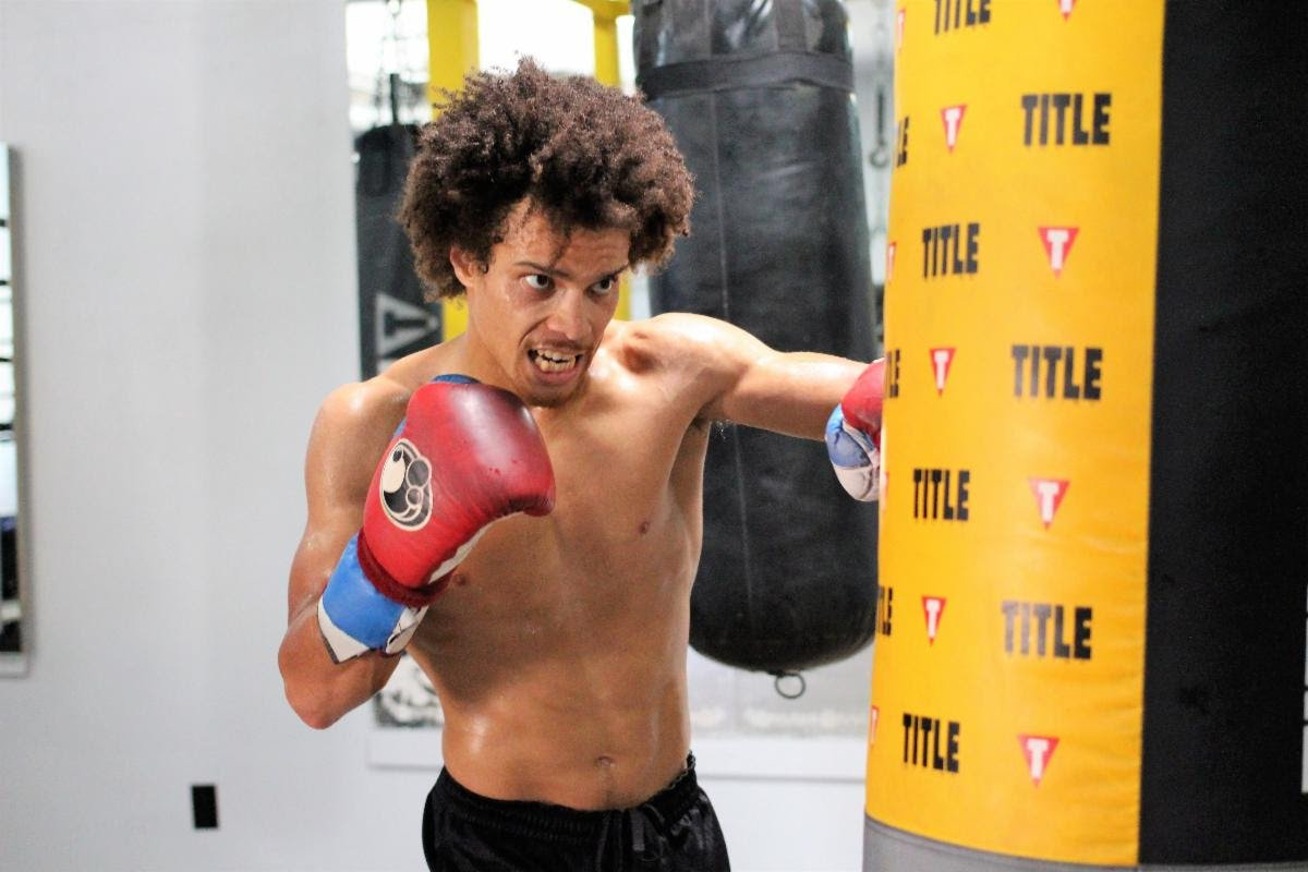 "Blair Cobbs, Steven Villalobos - Welterweight Sensation Blair ""The Flair"" Cobbs Takes on Steven Villalobos in a Battle of Undefeated Prospects this Thursday Live From the Fantasy Springs Resort and Casino in Indio, California"