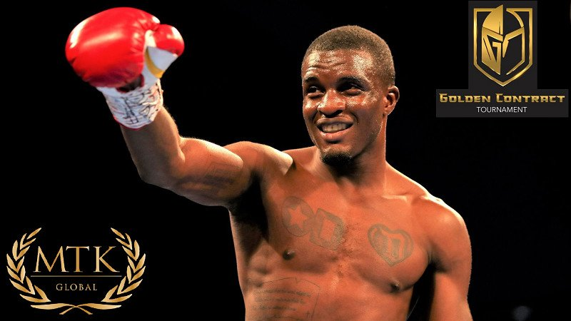 Anthony Yigit, Ohara Davies, Tyrone McKenna - MTK Global is delighted to announce the first list of fighters that will be competing in the super-lightweight edition of the exciting Golden Contract tournament.