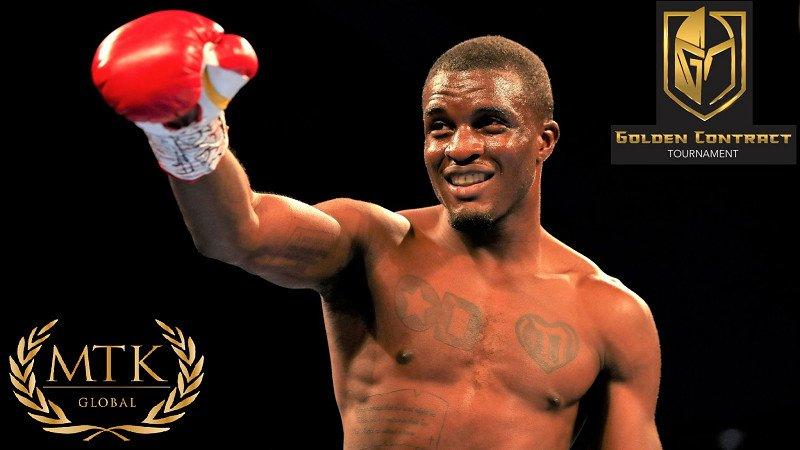 Anthony Yigit Ohara Davies Tyrone McKenna British Boxing Press Room