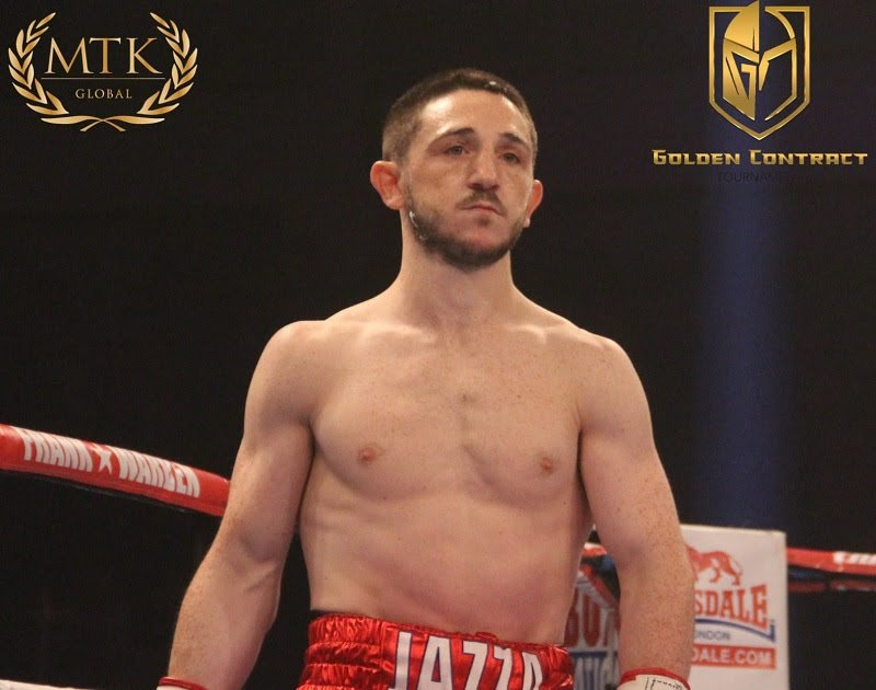 Zhankosh Turarov - MTK Global is delighted to announce even more names for the Golden Contract tournament.