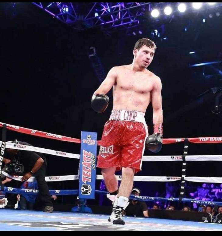"""Alejandro Guerrero - OW Boxing Promotions, owned and operated by Cameron Dunkin, has announced the signing of undefeated lightweight prospect Alejandro """"Pork"""" Chop"""" Guerrero to an exclusive promotional contract."""