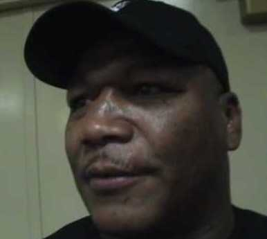 Lionel Butler Boxing History Boxing News