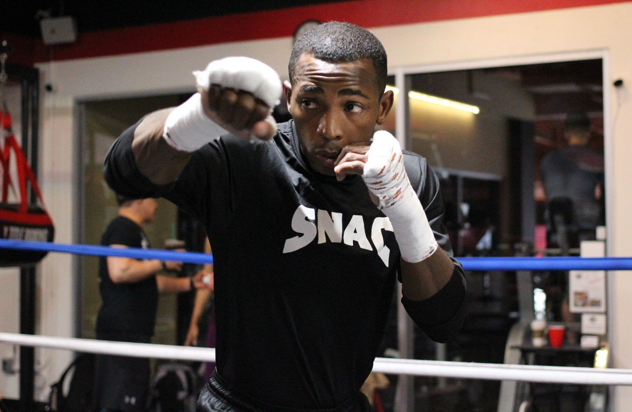 "Erislandy Lara - An exciting lineup of undercard attractions will enter the ring as part of a jam-packed night of boxing this Saturday night from The Armory in Minneapolis. The event is headlined by former champion Erislandy ""The American Dream"" Lara battling Ramon ""El Inocente"" Alvarez for the WBA Super Welterweight title in the main event of FOX PBC Fight Night and on FOX Deportes (8 p.m. ET/5 p.m. PT)."