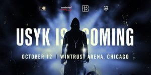 Aleksandr Usyk - It seems Oleksandr Usyk has another new opponent in line for his eagerly awaited heavyweight debut. First up, as fans may recall, it was supposed to be Carlos Takam who would welcome the four-belt cruiserweight king to the land of the giants, then it was Andrey Fedosov. And now, in a big twist, former kick-boxer and MMA warrior Tyrone Spong is reportedly the man in line to face Usyk on October 12th.