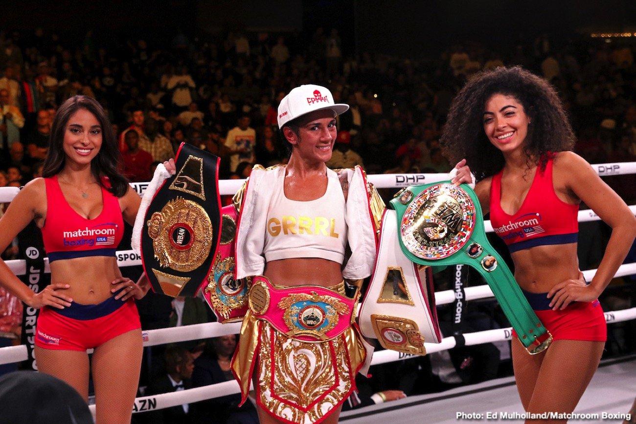 Canelo Alvarez - Boxing News