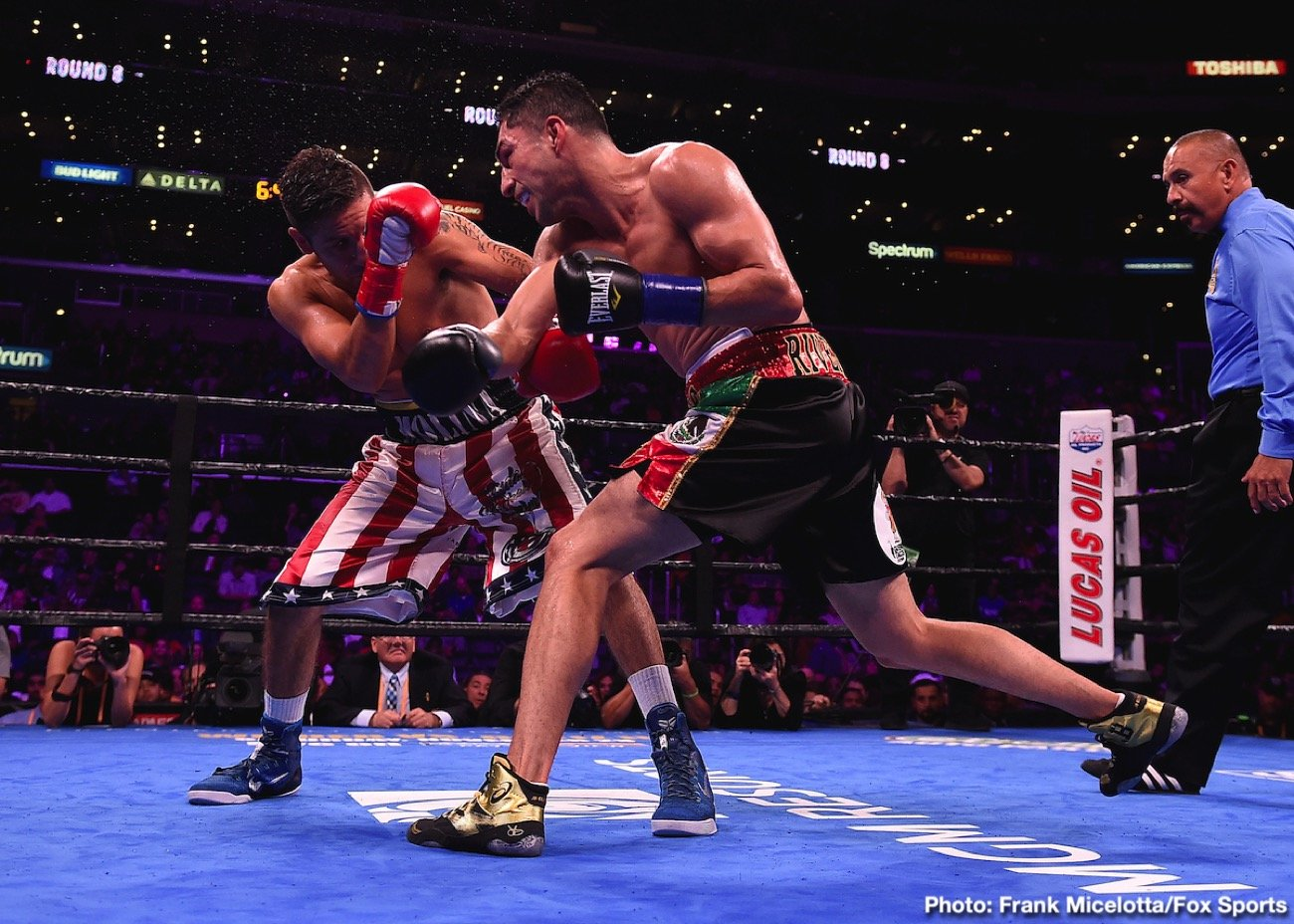 Josesito Lopez - Premier Boxing Champions To Deliver Stacked Cast of Rising Stars, Exciting Contenders & More Appearing on Social Media Platforms Next Week