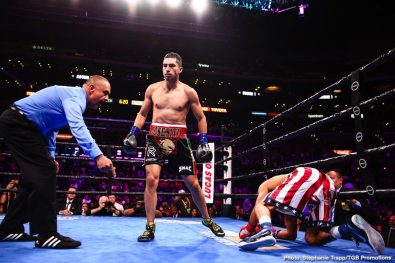 Anthony Dirrell David Benavidez John Molina jr. Josesito Lopez Boxing News Boxing Results Top Stories Boxing