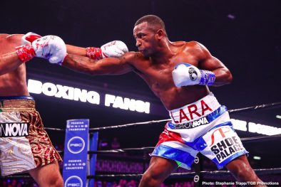 Erislandy Lara Ramon Alvarez Boxing News Boxing Results Top Stories Boxing