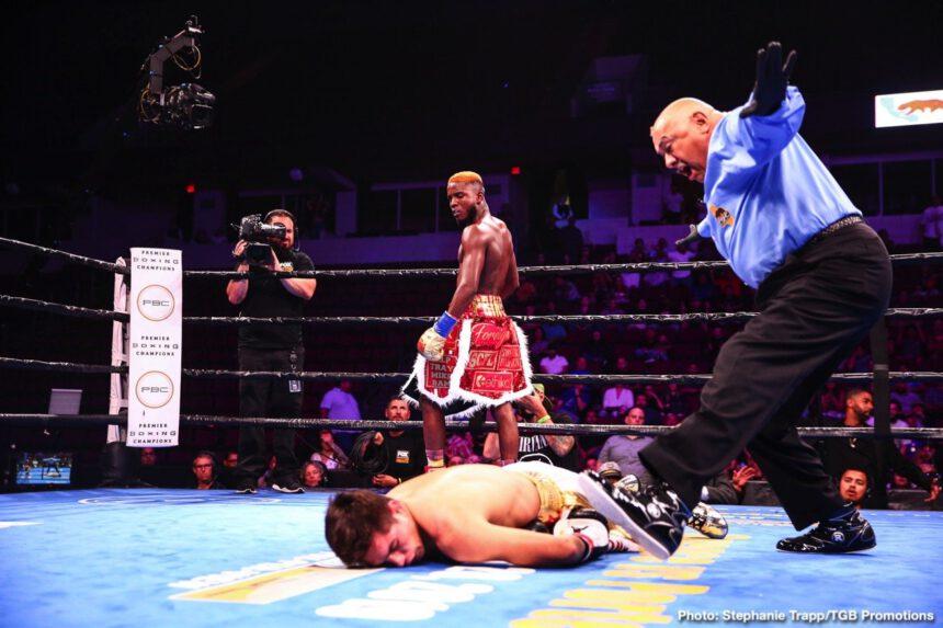 Alfredo Angulo, Peter Quillin - Boxing News