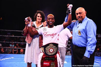Alfredo Angulo Peter Quillin Boxing News Boxing Results