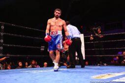 Alfredo Angulo, Chris Colbert, Peter Quillin, Thomas Dulorme - Boxing News
