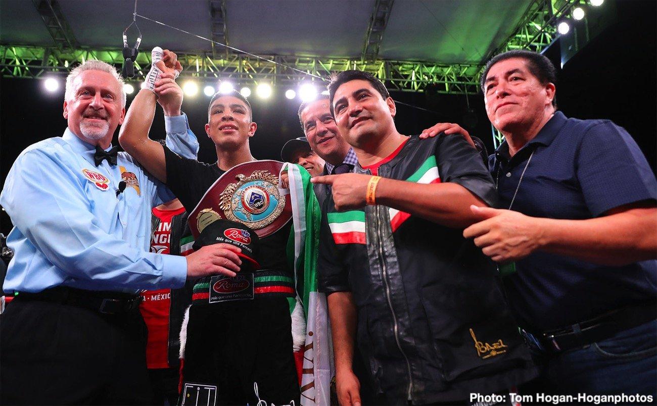 Gennadiy Golovkin, Jaime Munguia, Maciej Sulecki - Boxing News