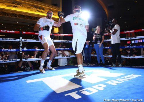 Emanuel Navarrete, Jose Zepeda, Juan Miguel Elorde, Otto Wallin, Tyson Fury - Boxing News