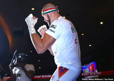 Emanuel Navarrete Jose Zepeda Juan Miguel Elorde Otto Wallin Tyson Fury