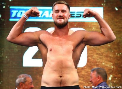 Carlos Cuadras Emanuel Navarrete ESPN Jose Pedraza Jose Zepeda Juan Miguel Elorde Otto Wallin Tyson Fury Boxing News