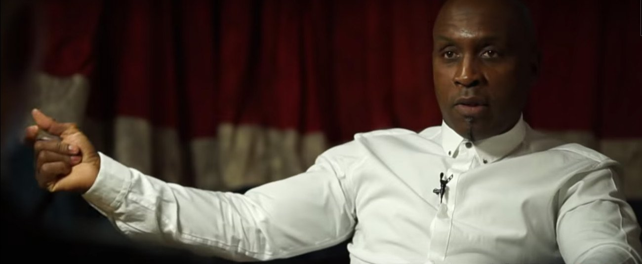 Nigel Benn, Sakio Bika - When the story surfaced late last week, telling us how former 160/168 pound champ Nigel Benn was set to return to the ring – at age 55 and after having been inactive for 23 years – it's likely a number of fans groaned, while others were doubtless skeptical that the ring return would actually happen.