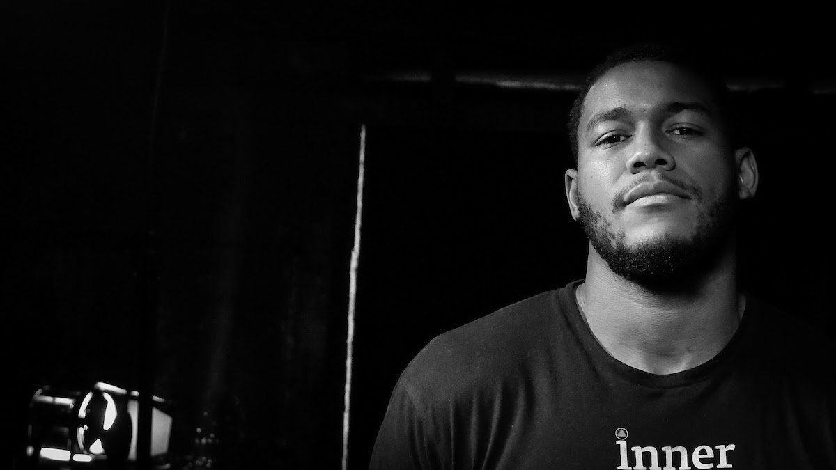 Michael Hunter - Michael Hunter is on the cusp of huge fights in the Heavyweight division, and in the latest episode of 'Born Fighter', Hunter opens up on all things from how spirituality helps him fight and the relationship with his fighting Father.