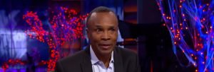Sugar Ray Leonard - We've seen quite a few lists pop up during these odd and, for many people, boring times. Boxing fans in need of things to replace the almost complete lack of live-action have been reading all about who was the best this or the best that, and also reading mythical fight scenarios.