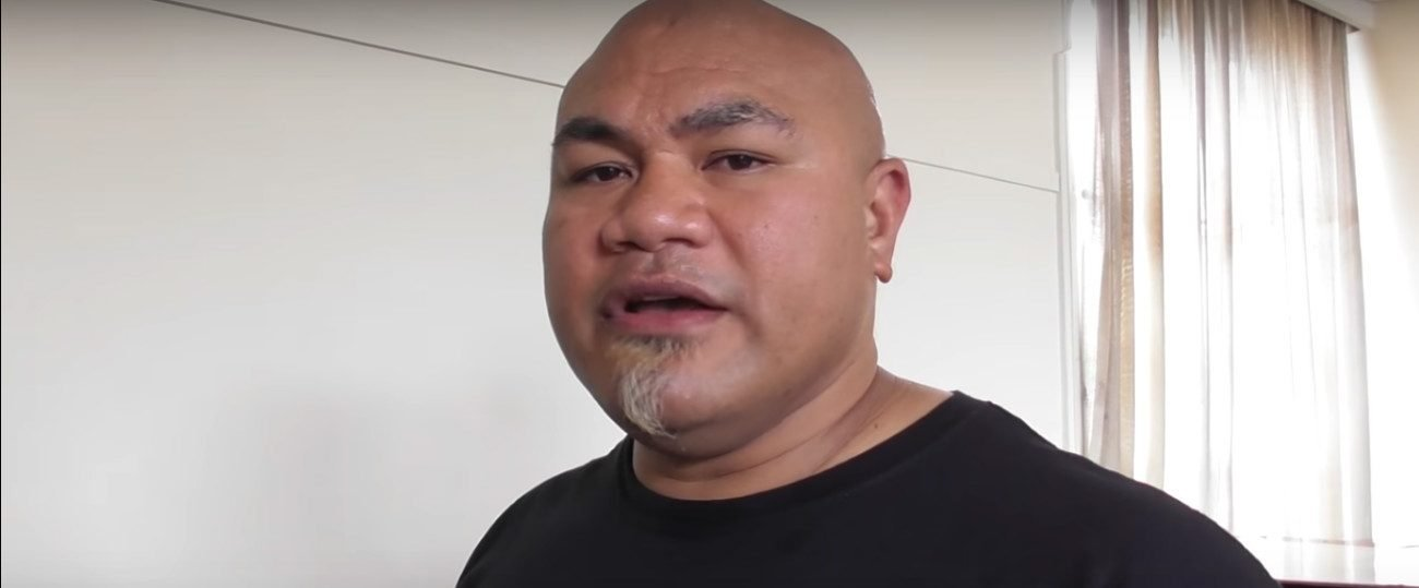 David Tua Boxing History Boxing News