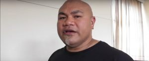 David Tua - It may not seem it, but David Tua's final KO win took place almost ten long years ago; this October. That was back when Tua, one of the most lethal punching heavyweights of the 1990s and early 2000s, starched Shane Cameron in an all-New Zealand clash. Next year, as he has proudly posted on his facebook page, Tua will be enshrined in The National Boxing Hall of Fame (in April of 2020, along with Sugar Ray Leonard).