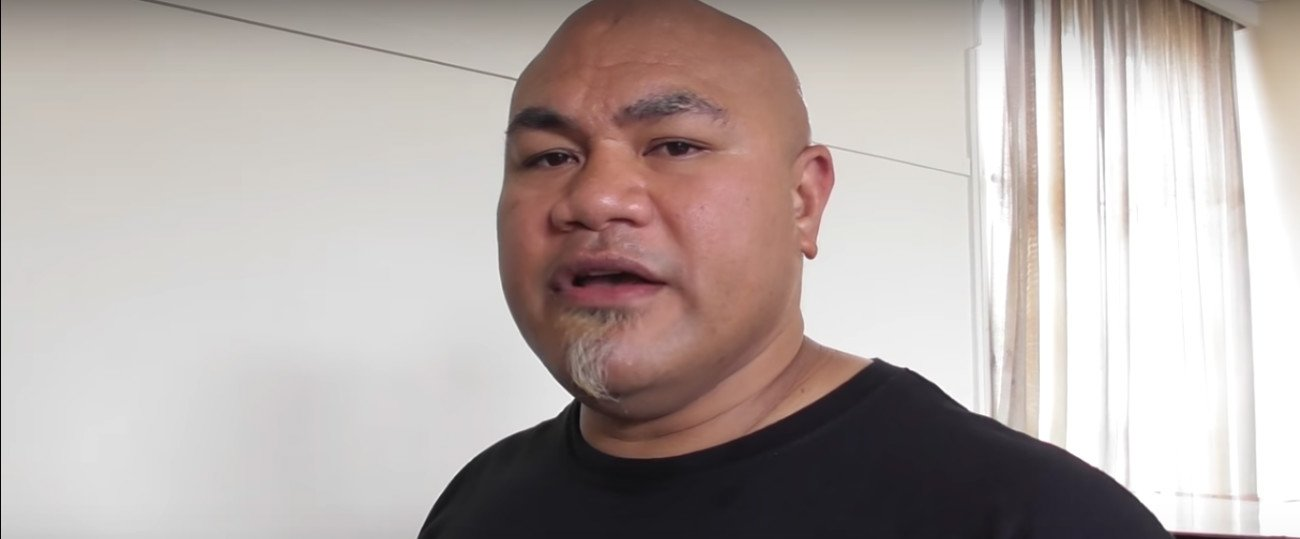 It may not seem it, but David Tua's final KO win took place almost ten long years ago; this October. That was back when Tua, one of the most lethal punching heavyweights of the 1990s and early 2000s, starched Shane Cameron in an all-New Zealand clash. Next year, as he has proudly posted on his facebook page, Tua will be enshrined in The National Boxing Hall of Fame (in April of 2020, along with Sugar Ray Leonard).