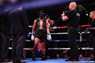 Ali Akhmedov Gennadiy Golovkin Israil Madrimov Ivan Baranchyk Sergey Derevyanchenko Boxing News Boxing Results Top Stories Boxing