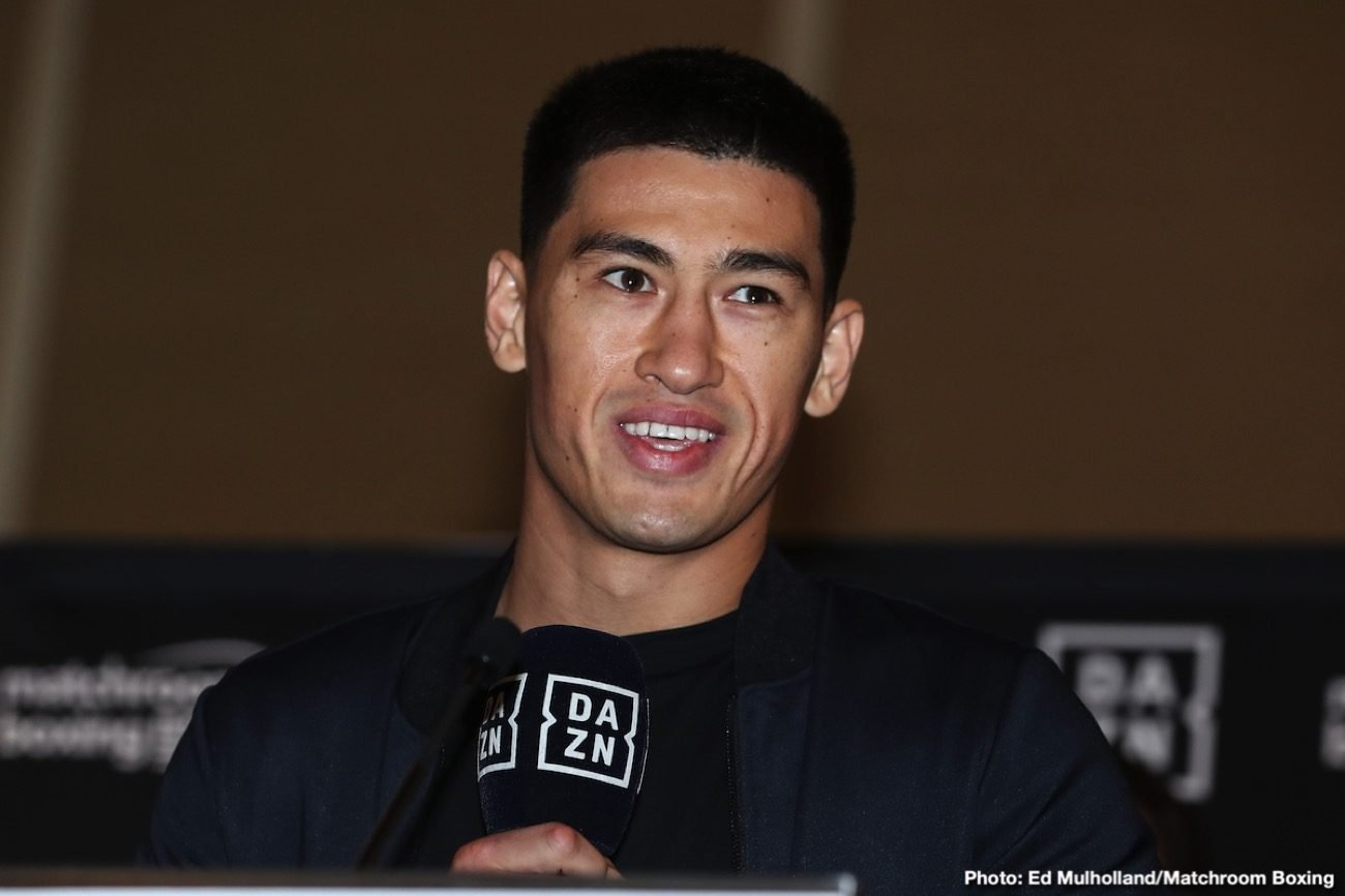 Canelo Alvarez, Dmitry Bivol - Boxing News