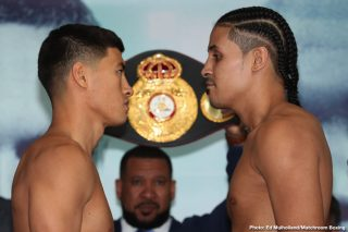 Dmitry Bivol - WBA Light-Heavyweight champion targeting unification fights in 2020 - Dmitry Bivol will set his sights on his fellow champions at Light Heavyweight – providing he can successfully defend his WBA Super World title against Lenin Castillo at the Wintrust Arena in Chicago on Saturday night, live on DAZN in the US and on Sky Sports in the UK.