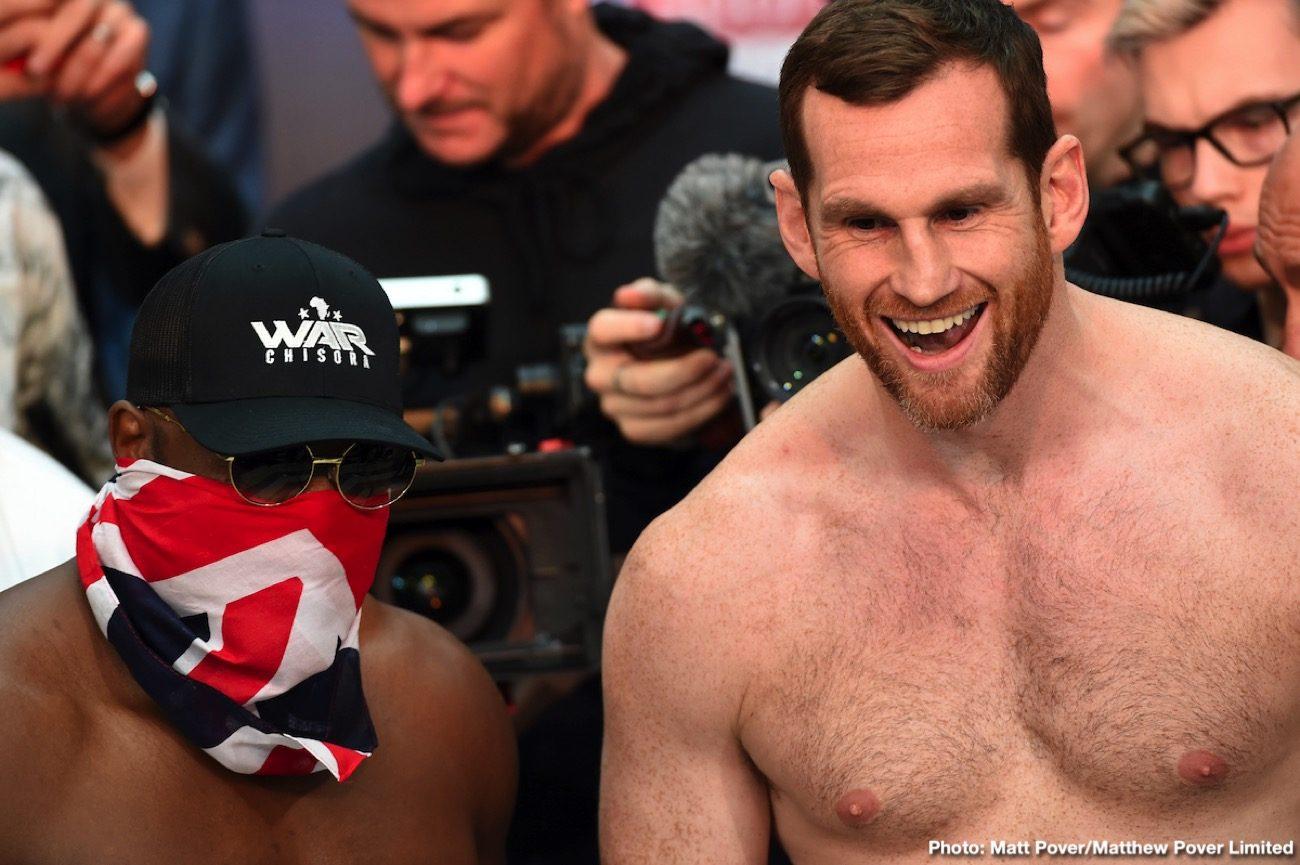 David Price - Boxing News
