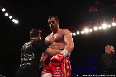 David Price Dereck Chisora Boxing News Boxing Results British Boxing