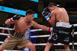 Dmitry Bivol, Lenin Castillo - Boxing News