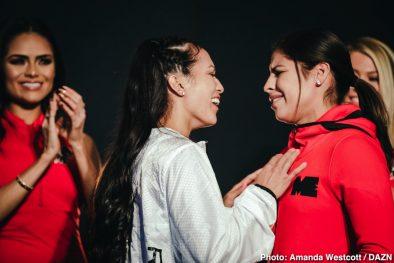 "Romero Duno Ryan Garcia Saul ""Canelo"" Alvarez Sergey Kovalev Boxing News"