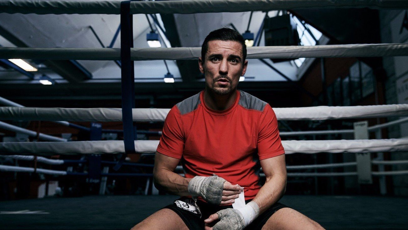 rAnthony Crolla - Anthony Crolla faces Frank Urquiaga in his farewell fight at Manchester Arena on Saturday November 2, live on Sky Sports in the UK and DAZN in the US.