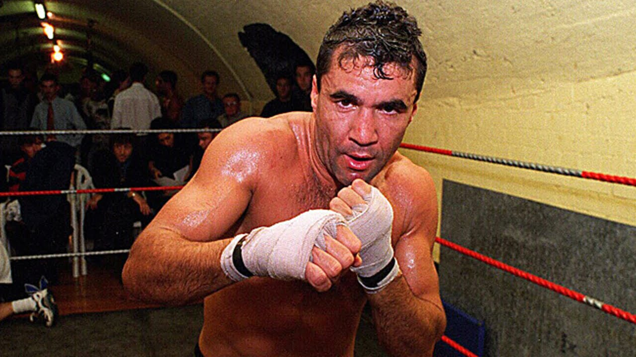 Jeff Fenech - Many of us don't like to even think about it, much less talk about it, but we all know how dangerous our favorite sport, boxing, can be, and is, to the human brain. Fighters have our utmost respect (at least they damn well should have) each and every time they step into the ring, and we do actually care about these proud fighting men when they are between the ropes. But what about afterwards, years afterwards?