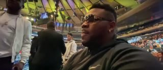 "Top Rank Boxing - Can New Yorker Jarrell ""Big Baby"" Miller make up for lost time, for his own shortcomings, here in 2020? One big plus on Miller's side is the big promotional deal he has just signed with Top Rank."