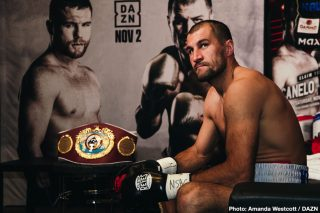 Sergey Kovalev - Boxing News
