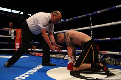 Anthony Crolla Hopey Price Katie Taylor Boxing News Boxing Results Top Stories Boxing