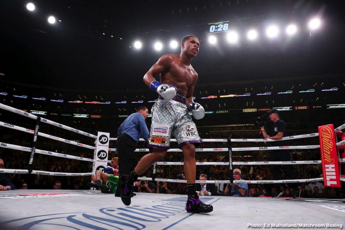 Alfredo Santiago Billy Joe Saunders Devin Haney Jonathan Batista* KSI Logan Paul Marcelo Esteban Coceres Nikita Ababiy Boxing News Boxing Results