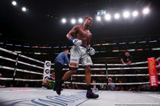 """Devin Haney - Undefeated WBC Lightweight Champion, Devin """"The Dream"""" Haney (24-0, 15 KOs), sounds off, putting the big names surrounding his weight class on notice as he awaits the announcement of this next fight."""