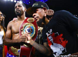 Jamel Herring, Kubrat Pulev, Lamont Roach - Boxing News