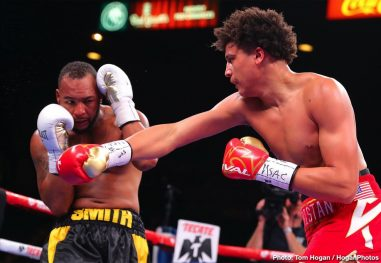 "Canelo Alvarez Ryan Garcia Saul ""Canelo"" Alvarez Sergey Kovalev Boxing News Boxing Results Top Stories Boxing"