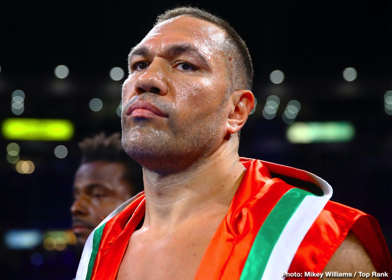 Anthony Joshua Kubrat Pulev Boxing News