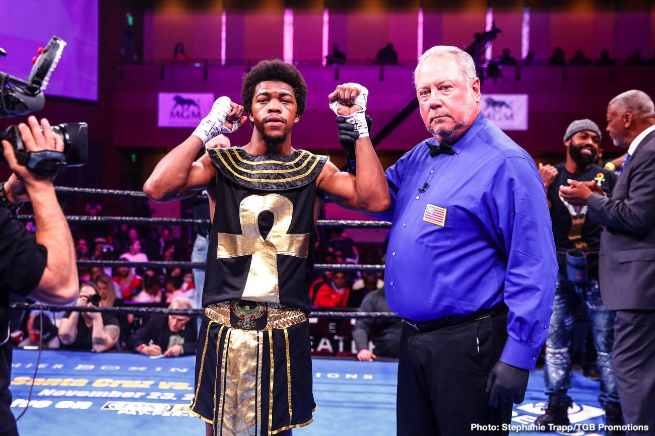 Undefeated 2016 U.S. Olympian Gary Antuanne Russell will take on Mexico's José Marrufo in a 10-round super lightweight bout, while unbeaten bantamweight contender Antonio Russell steps in the ring for a 10-round fight highlighting the non-televised undercard Saturday, February 8 in a Premier Boxing Champions event from PPL Center in Allentown, Pennsylvania.