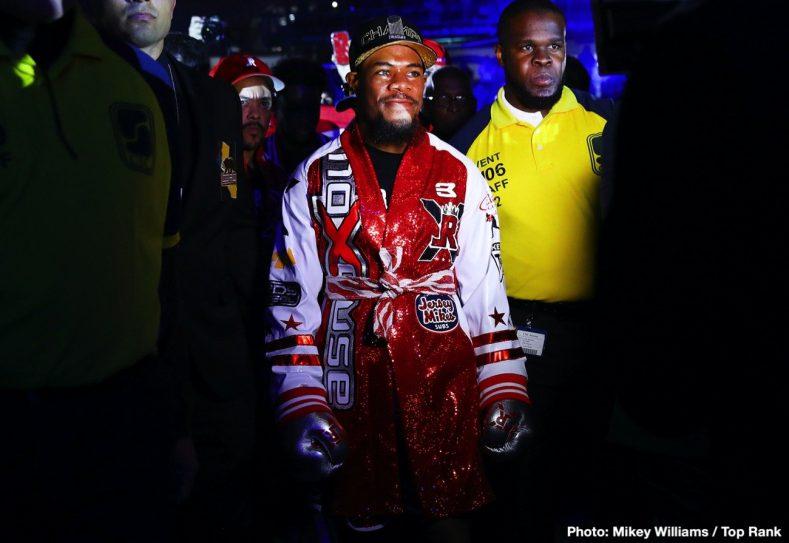 Jamel Herring Kubrat Pulev Lamont Roach Boxing News Boxing Results Top Stories Boxing