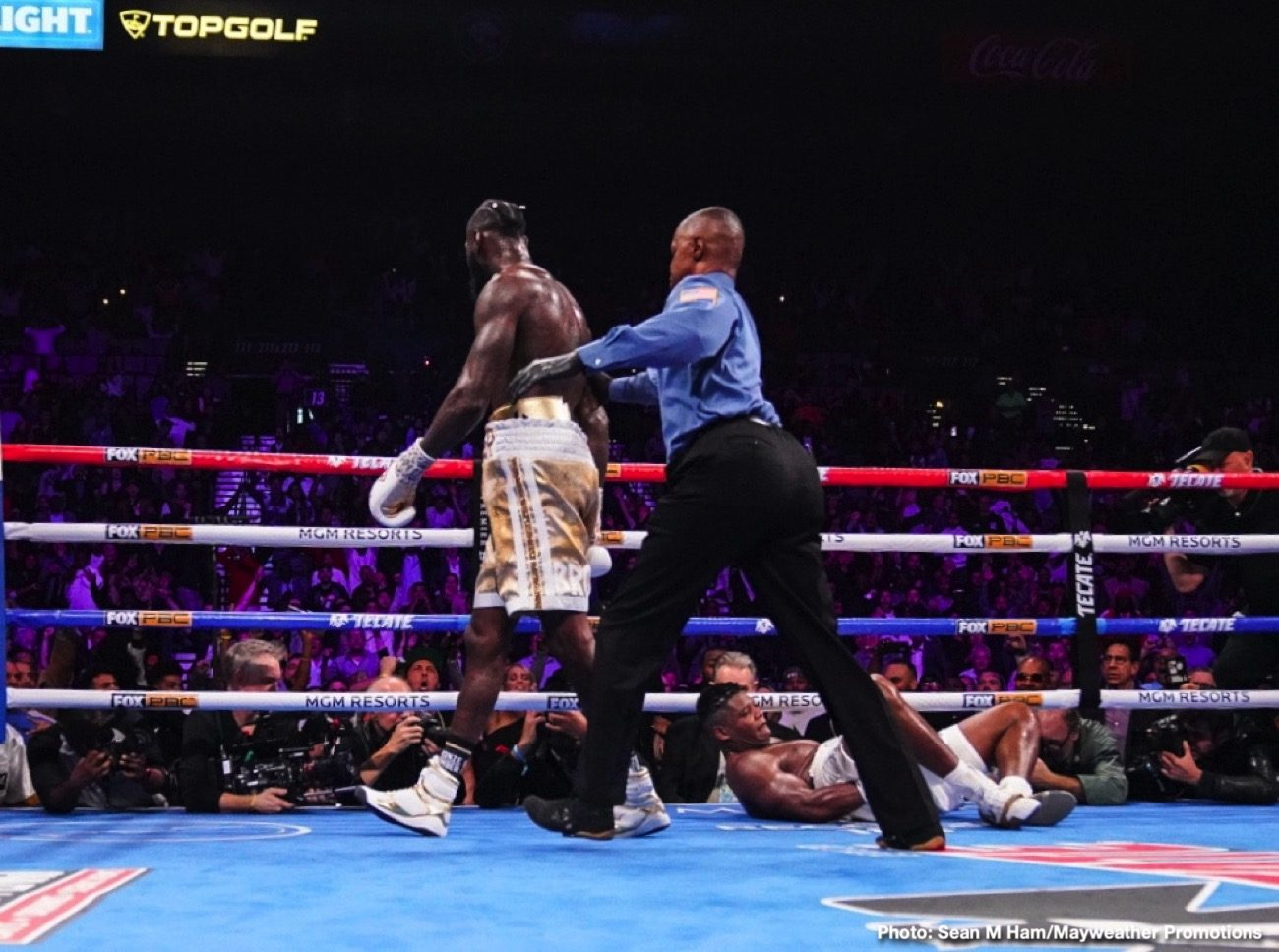 Deontay Wilder Luis Ortiz Tyson Fury Boxing News Boxing Results Top Stories Boxing