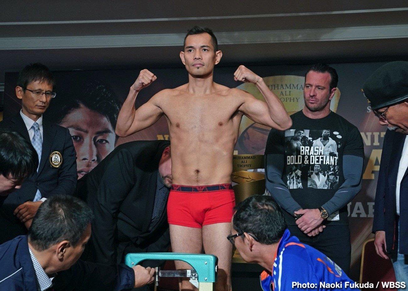 Naoya Inoue, Nonito Donaire - Boxing News