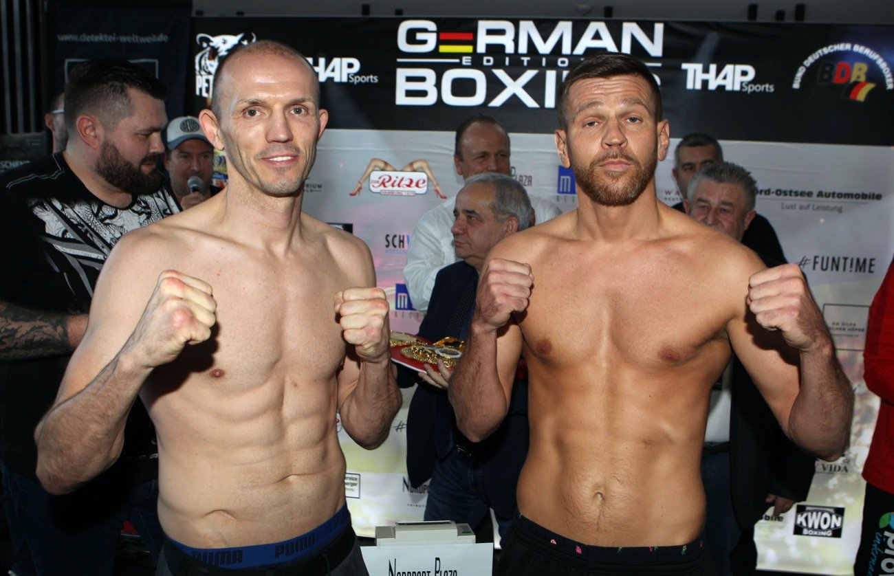 "Jürgen Brähmer returns to the ring on December 21 and will headline Petko's BoxPromotion new series ""German Boxing Edition"" at the Hamburg Cruise Center Altona. Brähmer will fight fellow German Jürgen Doberstein according to boxen-news.com."