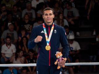 - Eleven of the best up-and-coming young boxers in Great Britain have been selected to compete for GB Boxing in the 2019 GB Boxing Championships at the English Institute of Sport Sheffield on Thursday 5 December 2019 (doors open at 6.45pm, boxing begins at 7.30pm).